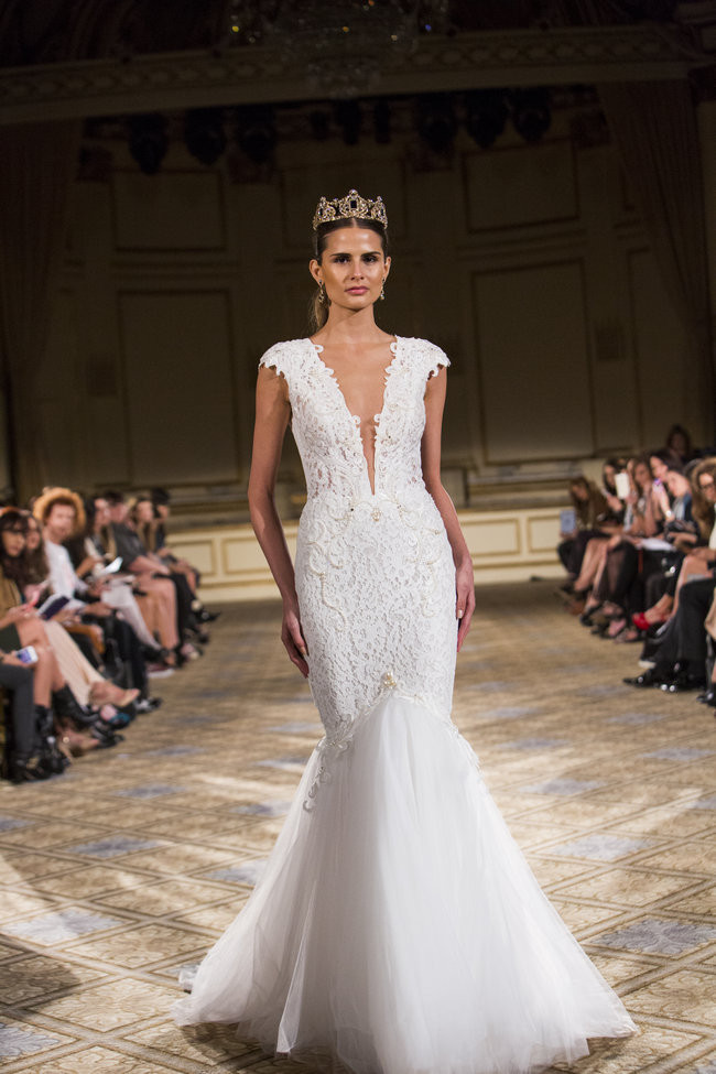 BERTA 2016 Wedding Dresses