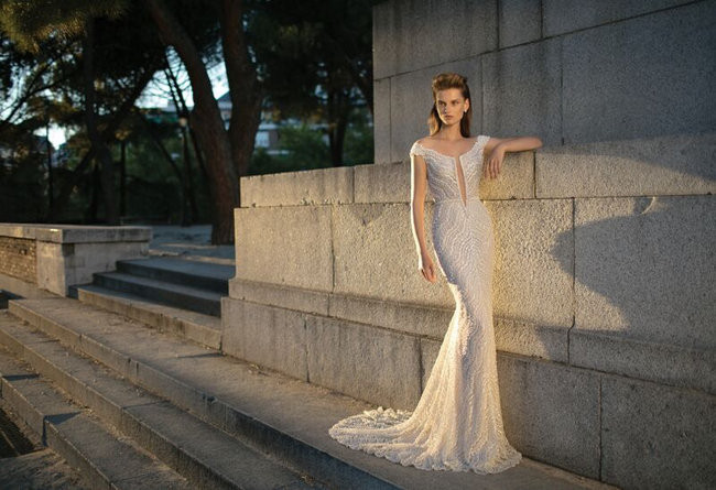BERTA 2016 wedding dresses 2