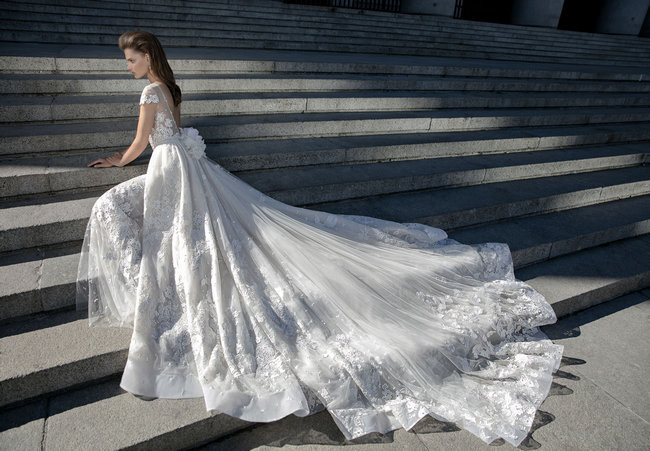 BERTA 2016 wedding dresses 3
