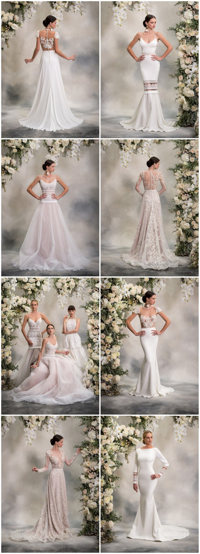 Beautiful Wedding Dresses South Africa