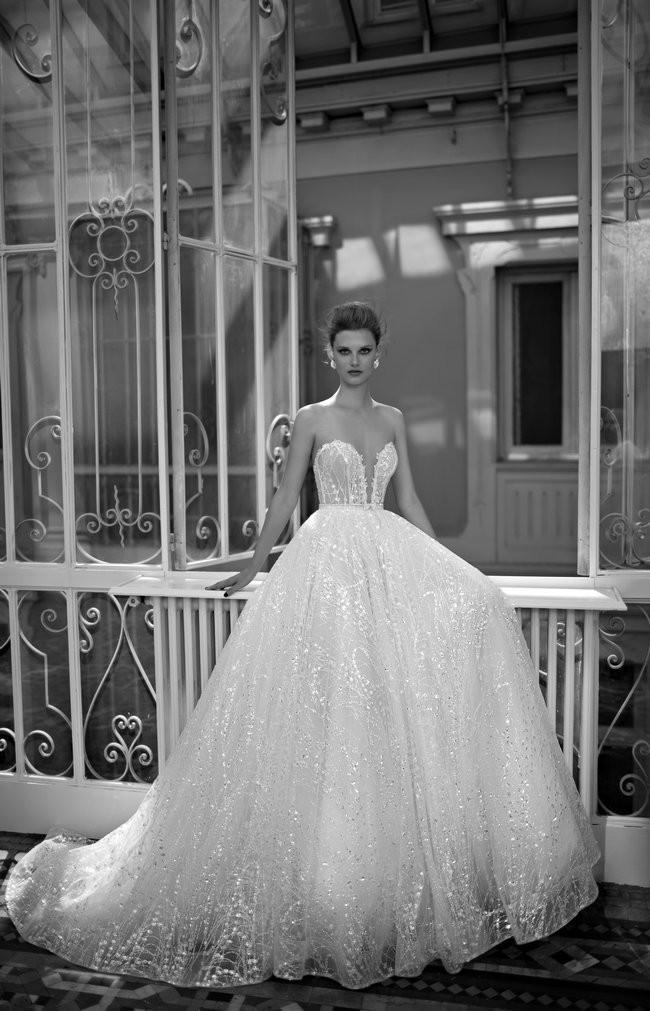 Berta 2016 Dresses 3