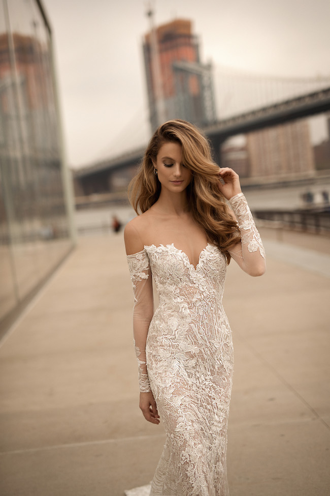 Berta Wedding Dresses 2018