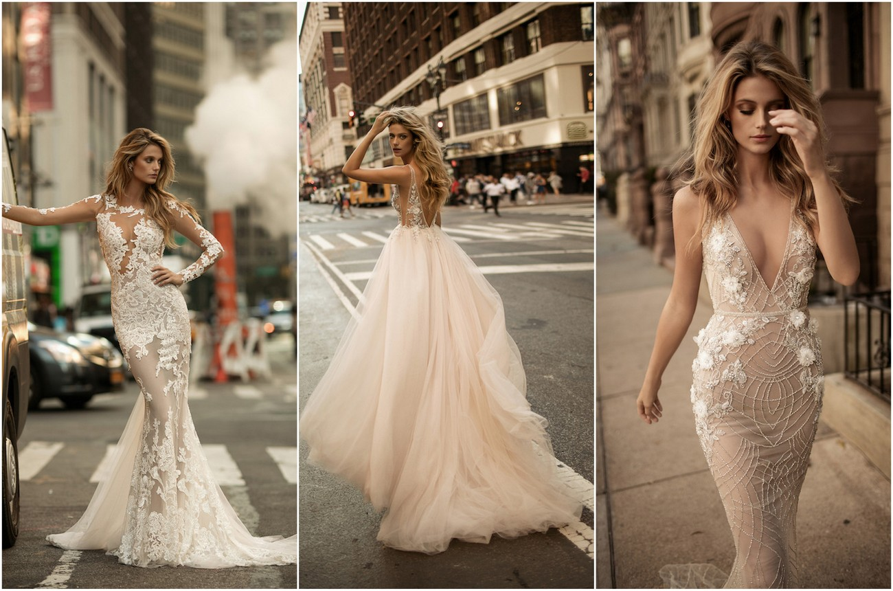Worldwide Reveal Berta Wedding Dresses For 2017