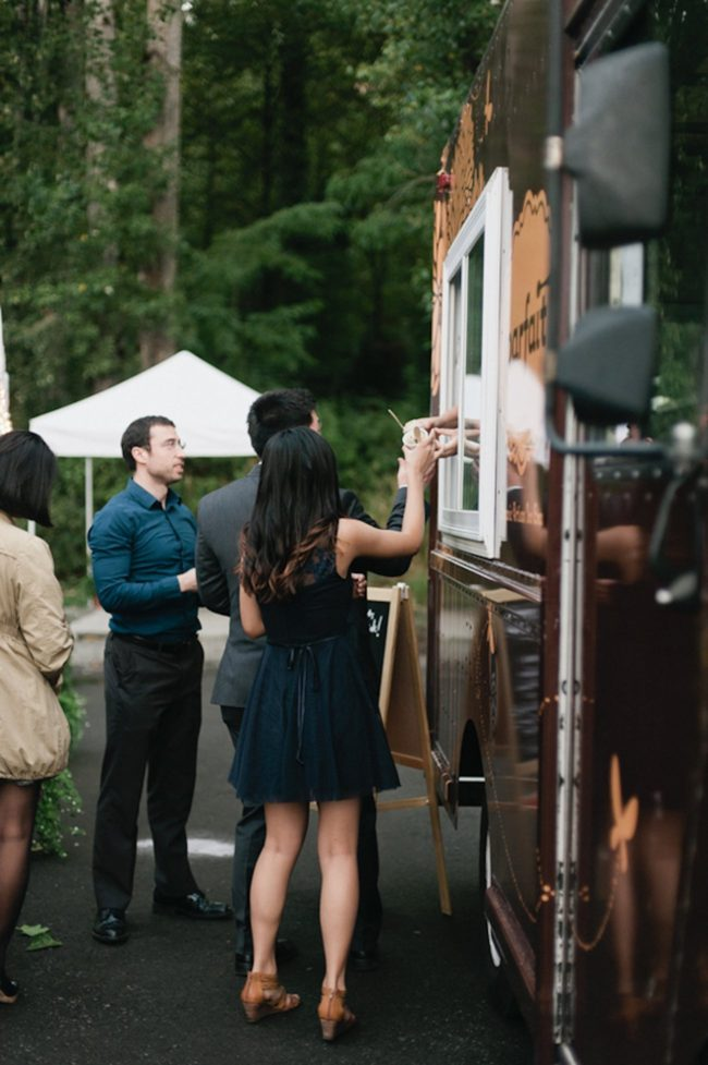 Blush Gold White Outdoor Seattle Wedding 17