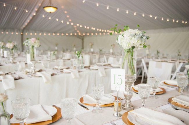 Blush Gold White Outdoor Seattle Wedding 41