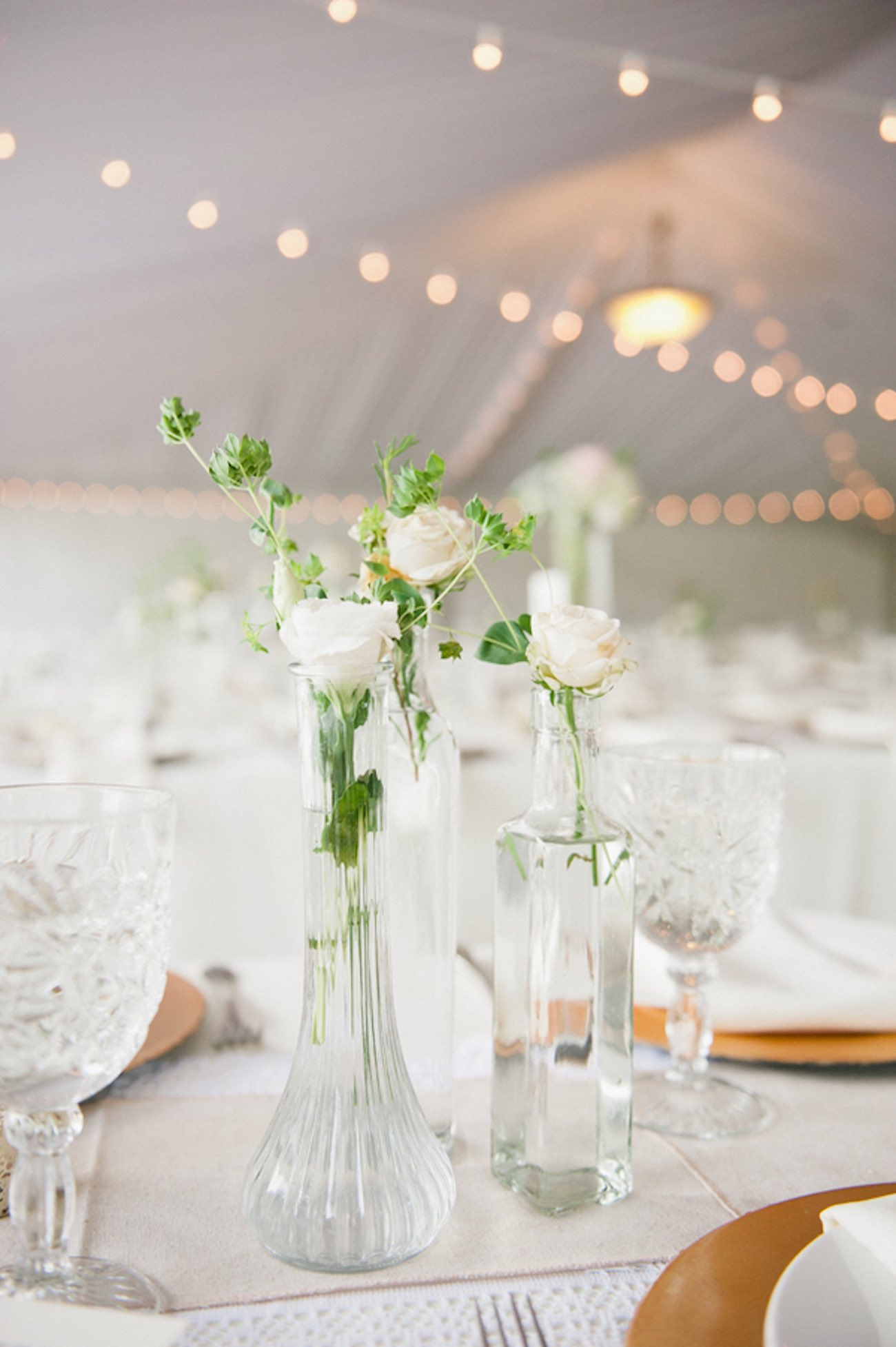 Blush Gold White Outdoor Seattle Wedding 42