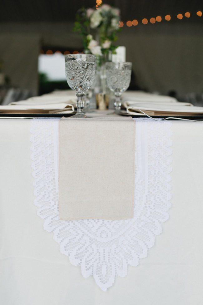 Blush Gold White Outdoor Seattle Wedding 43
