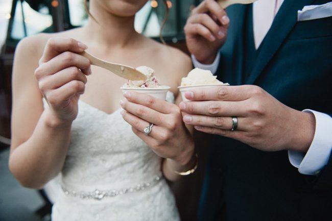 Blush Gold White Outdoor Seattle Wedding 51