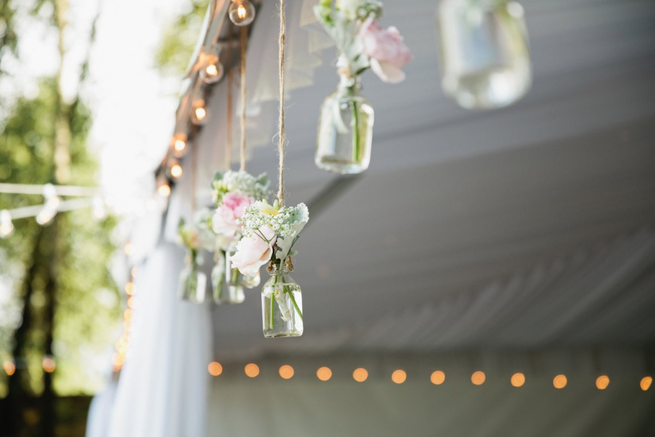 Blush Gold White Outdoor Seattle Wedding 60