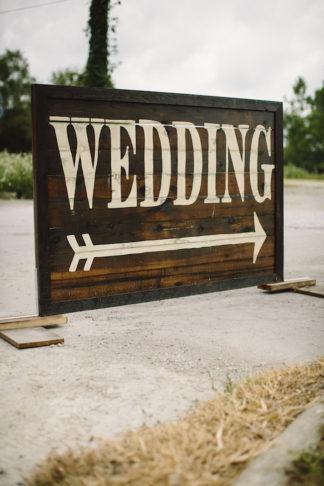 Blush Indiana Barn Wedding 1