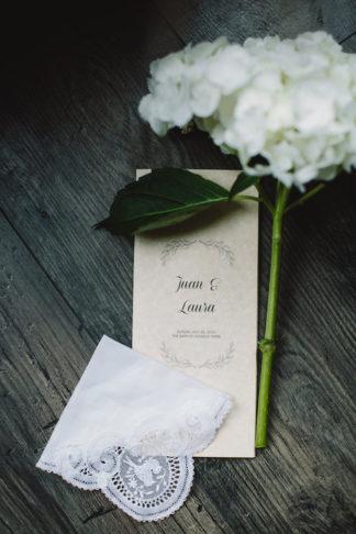 Blush Indiana Barn Wedding 2