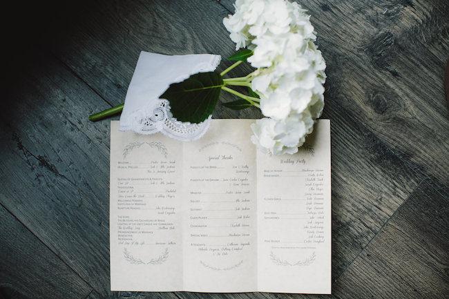 Blush Indiana Barn Wedding 3