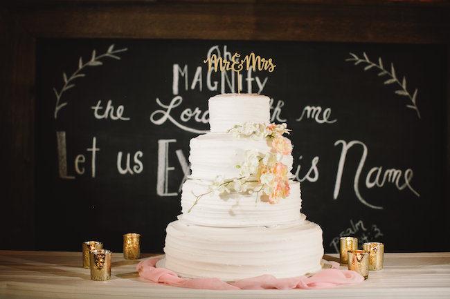 Blush Indiana Barn Wedding 38