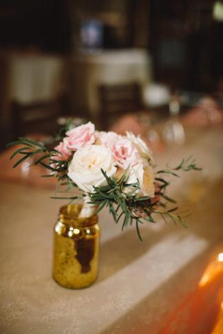 Blush Indiana Barn Wedding 40