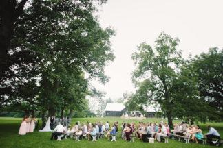 Blush Indiana Barn Wedding 47
