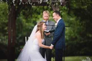 Blush Indiana Barn Wedding 52