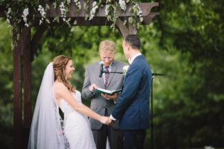 Blush Indiana Barn Wedding 53