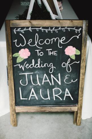 Blush Indiana Barn Wedding 6