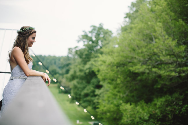 Blush Indiana Barn Wedding 64