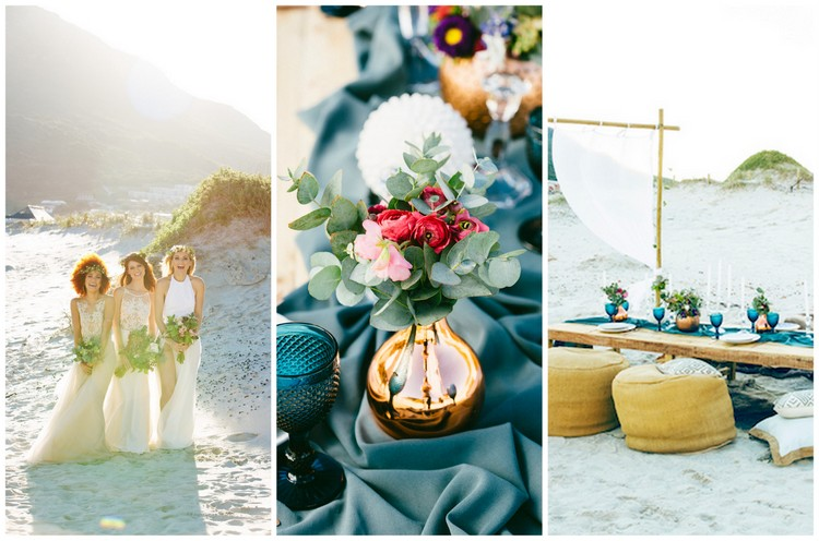 Brilliant Boho Beach Wedding Ideas 10 Awesome Planning Tips