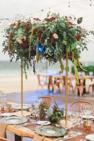 Cancun Riviera Mexico Wedding