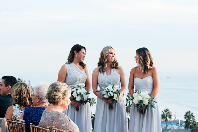 Casa Romantica Wedding
