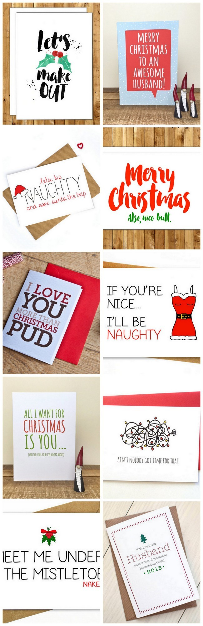 Christmas Cards for Him (2)