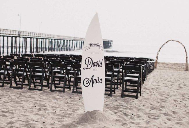 25 Beach Themed Wedding Projects & DIY Inspiration
