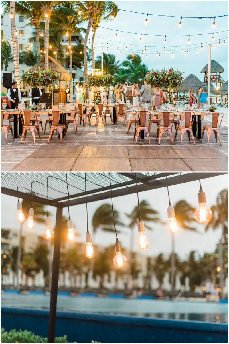 Dreams Riviera Cancun Resort Wedding