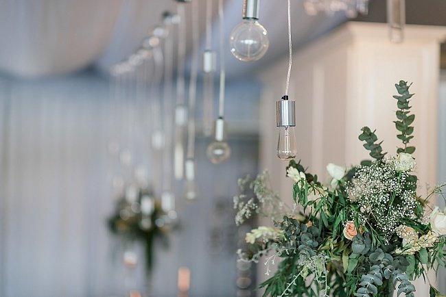 Eensgezind Durbanville Wedding Reception