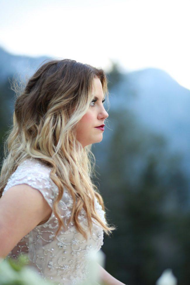 Elegant Smoky Mountain Wedding Anniversary - Jessica Lee Photographic Art