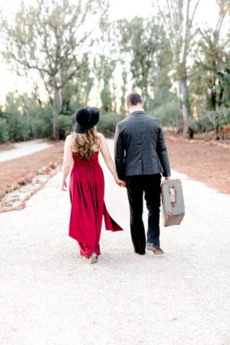 Engagement Photo Tips