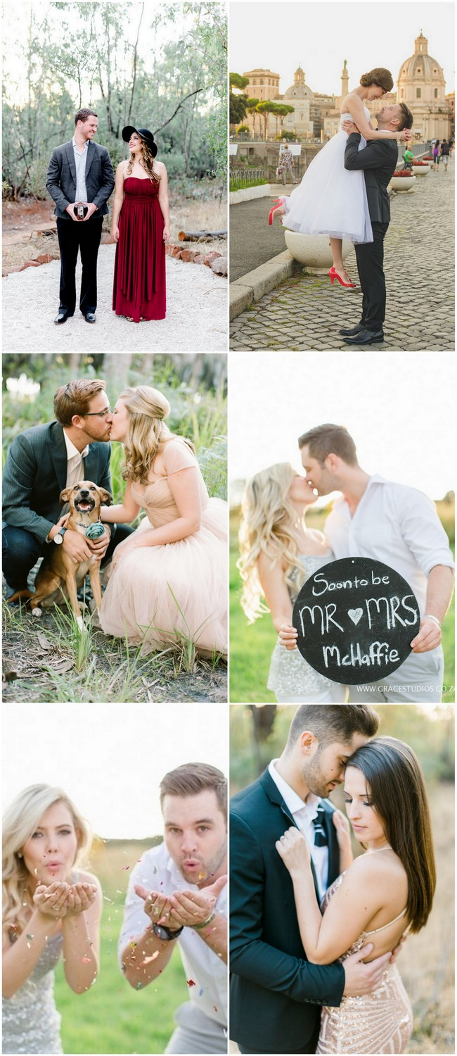 Engagement Photo Tips for Couples