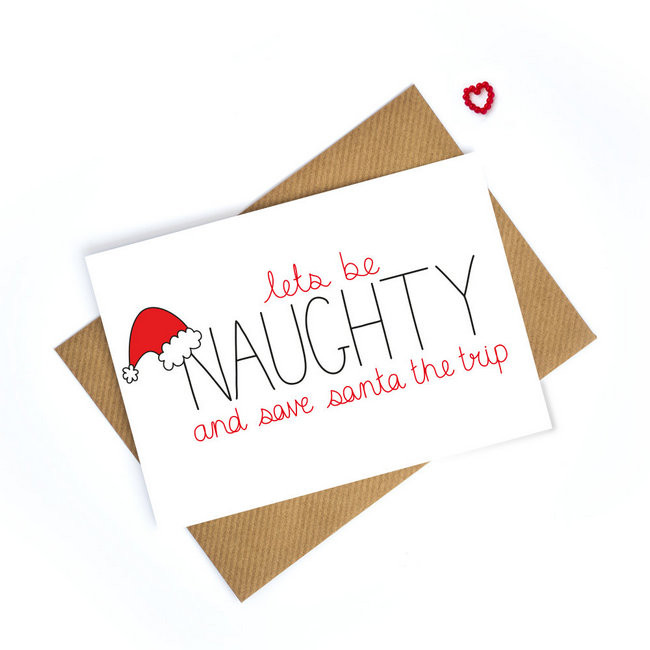 Fun Christmas Cards for Him (4)