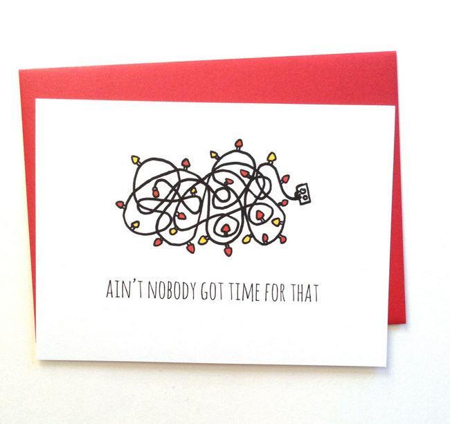 Fun Christmas Cards for Him (6)