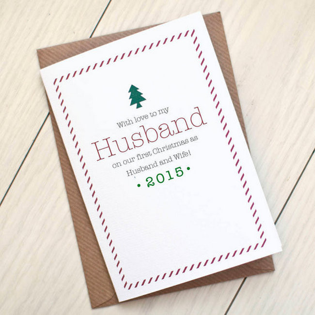 Fun Christmas Cards for Him (8)