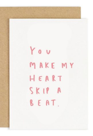 Funny Valentines Cards for him