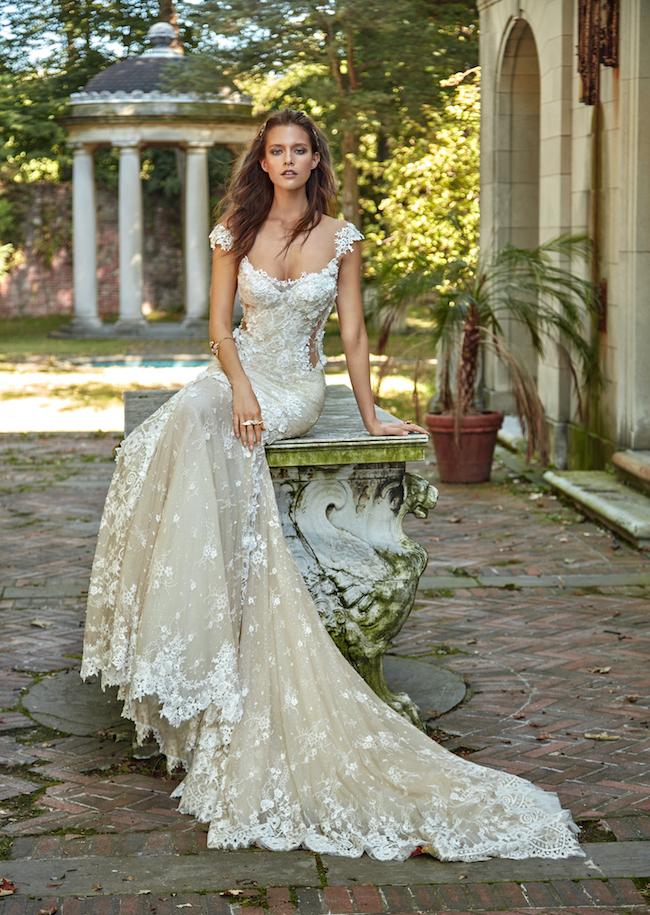 Galia Lahav 2017 Wedding Dresses