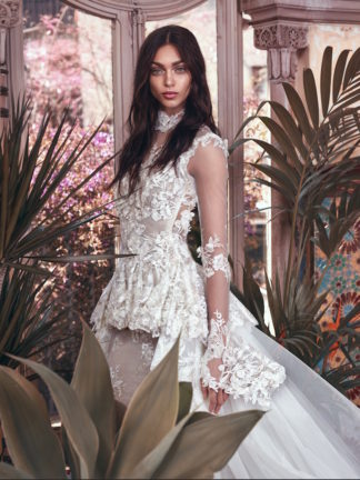 Galia Lahav 2018 - Victorian Affinity