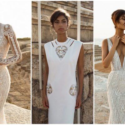 Ready to Wear Galia Lahav Wedding Dresses 2017: Bourgeois Bohemian