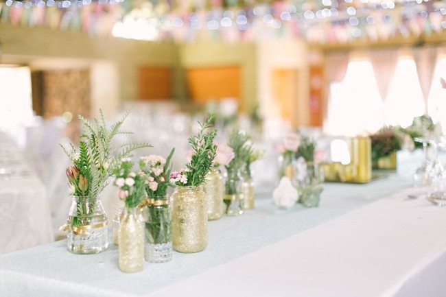 20 diy glitter wedding theme ideas inspiration glitter wedding ideas genevieve fundaro photography solutioingenieria Gallery