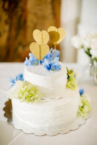 Glitter Wedding Ideas - {Brandilynn Aines Photography}