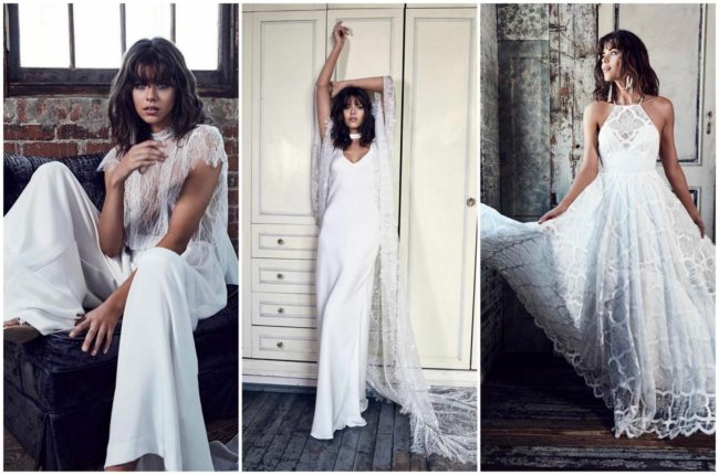 Grace loves lace 2016 Collection + 3 Limited Edition Gowns!