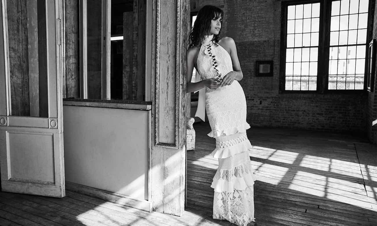 Grace Loves Lace B L A N C Wedding Dresses 6