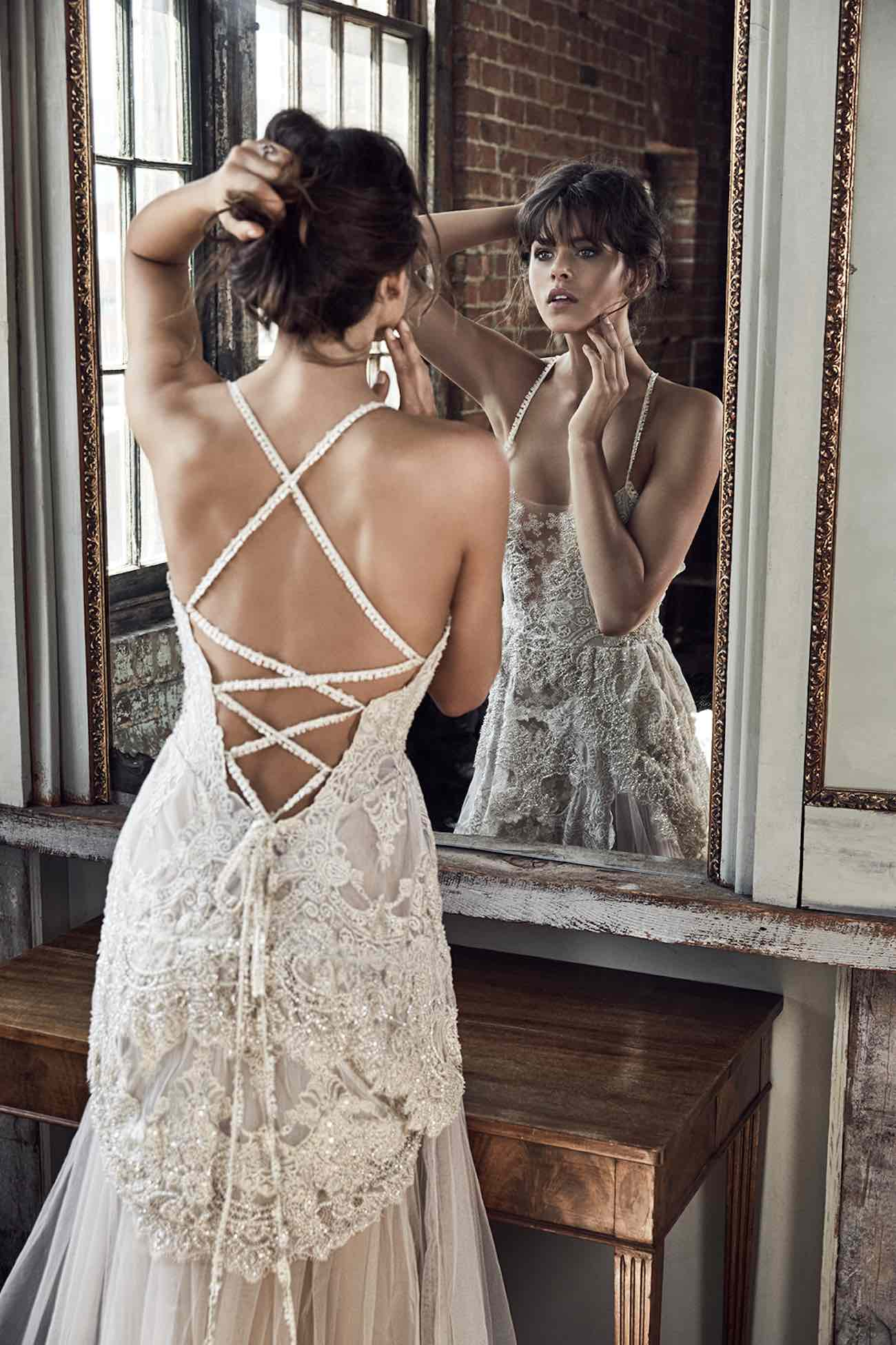 Grace loves lace 2016 collection 3 limited edition gowns for Lace wedding dress instagram