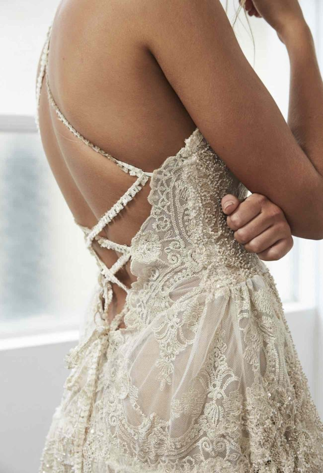 Grace Loves Lace Limited Edition Wedding Dresses 6