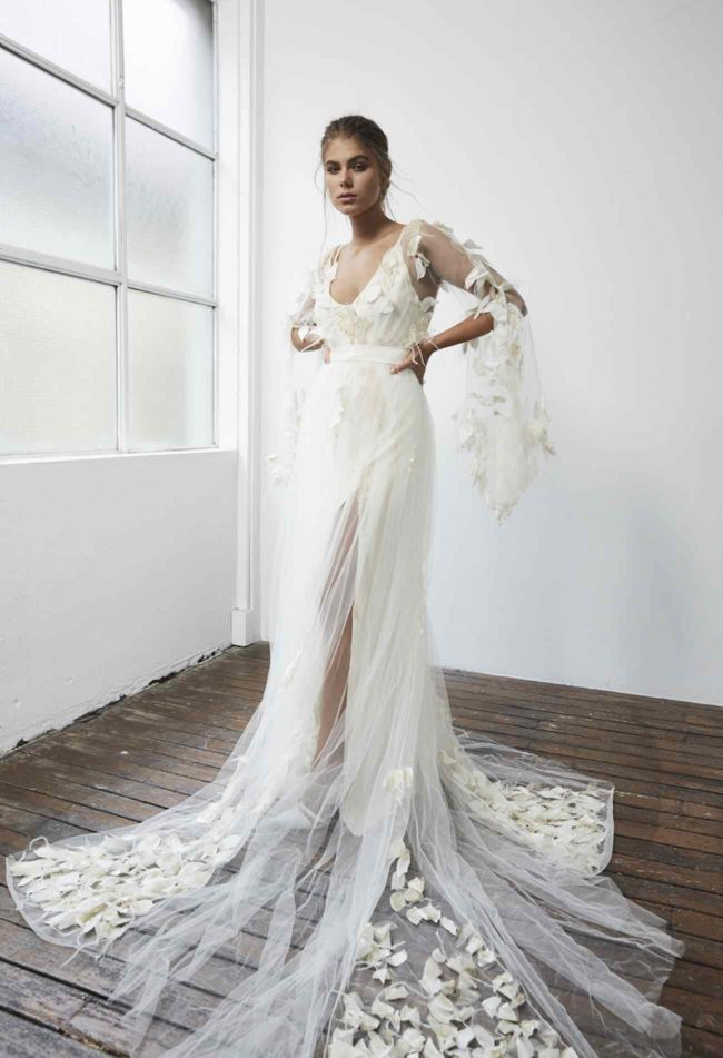 Grace Loves Lace Limited Edition Wedding Dresses 9