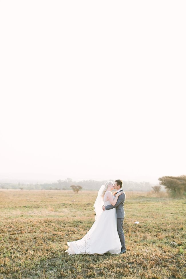 Handmade Pink Gold Glitter Wedding - Geneviève Fundaro Fine Art Photography