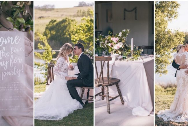 Wedding for Two: How to Elope in Cape Town