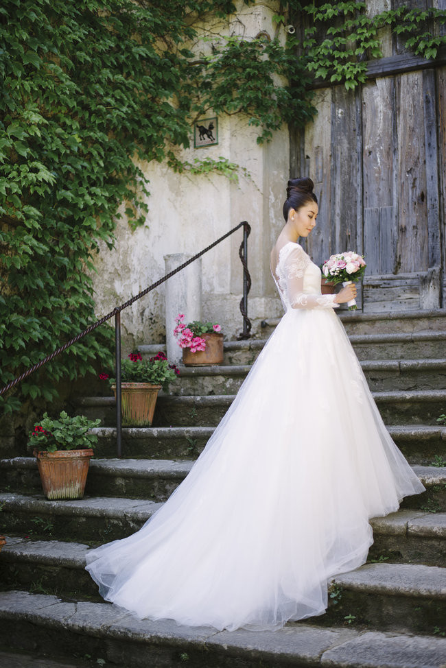 Italy Amalfi Wedding - darinimages photography